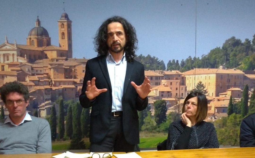 Mario Rosati e lo spopolamento del centro di Urbino