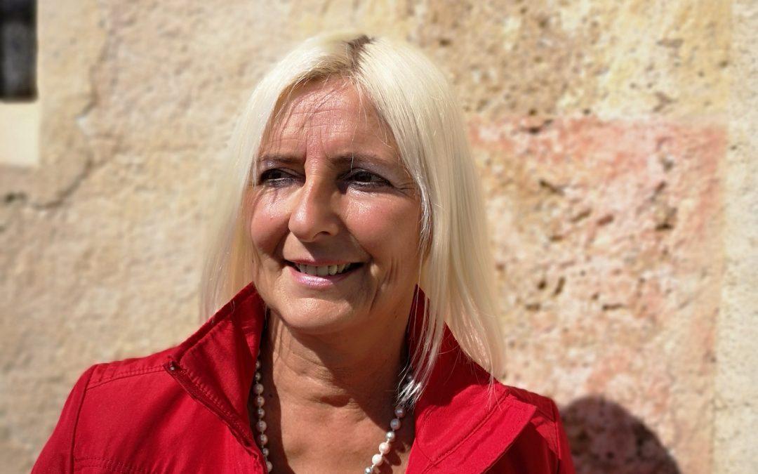 Alessandra Buzzo per i diritti di Santo Stefano, piccolo comune montano della Val Comelico