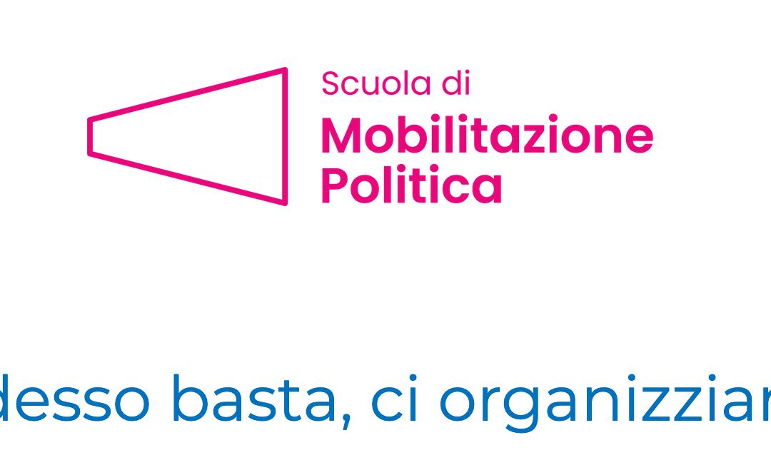 scuola di mobilitazione politica